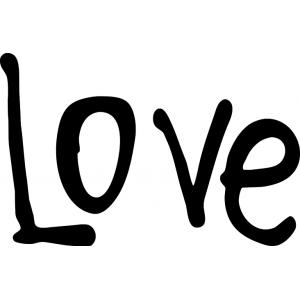 LO  VE  (пара)