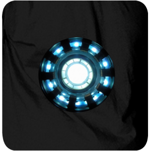 Реактор Железного человека