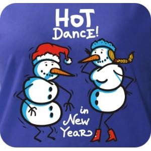 Dance snegoviki