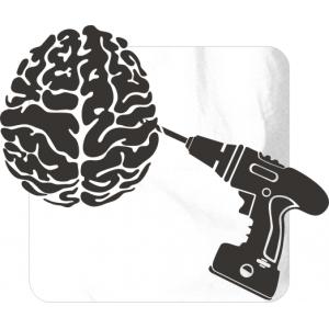 Мозг и дрель (пара)