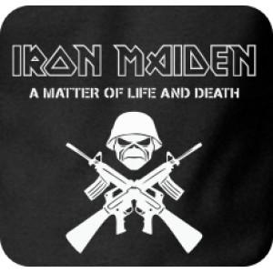 Iron Maiden (Айрон Мэйден)