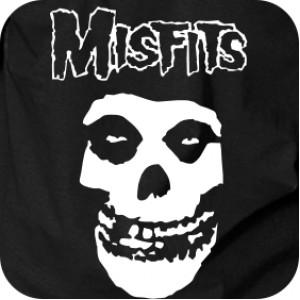 Misfits logo (Мисфитс)