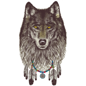 Wolf/Волк