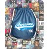 Рюкзак Awesome (ваш год рождения)