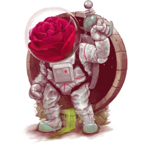 cyber rose