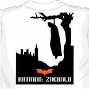 Batman : zaebalo