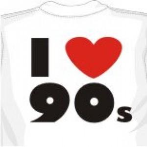 Love 90's