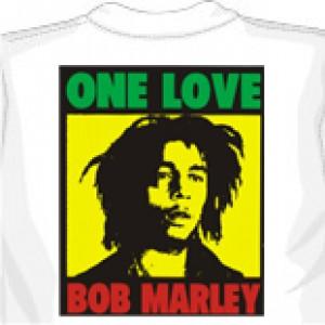 Bob Marley/Боб Марли - One love