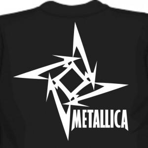 Metallica/Металлика
