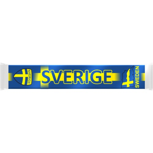 Шарф Швеция