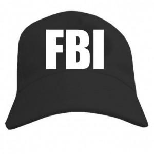 Кепка (бейсболка) FBI/ФБР