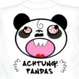 Ахтунг панда!
