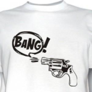 майка  Bang!