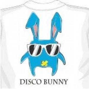Disco Bunny