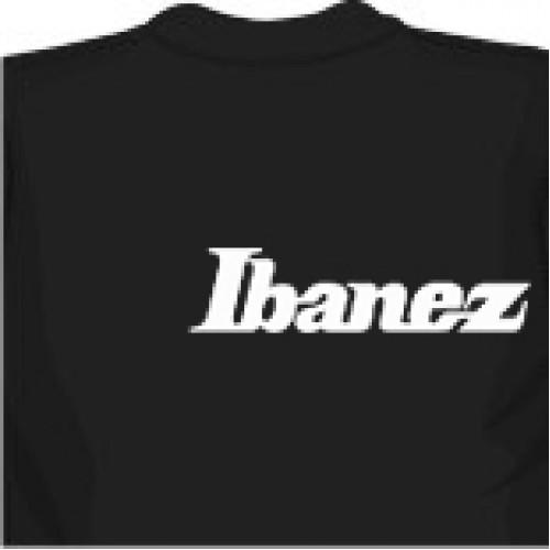 майка Ibanez